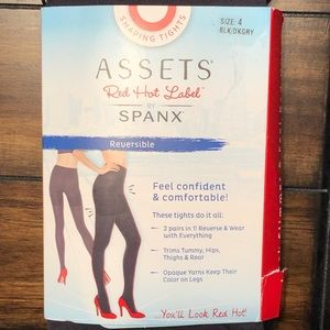Assets By Spanx